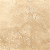 Beige Travertine - Cross Cut