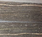 Silver Travertine - Vein Cut
