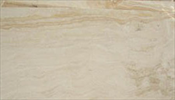 Cream Light Travertine - Vein Cut