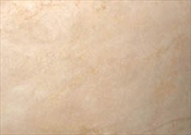 Cream Light Travertine - Cross Cut